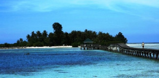 kepulauan seribu, pulau tidung