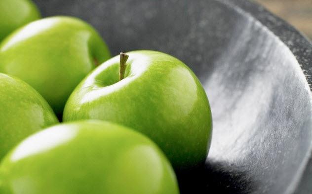 oleh-oleh apel malang