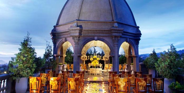Gh Universal Hotel  Hotel Mewah Di Bandung
