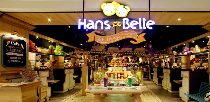 5 Toko Kue Cake Shop Di Jakarta Yang Asik Buat Nongkrong