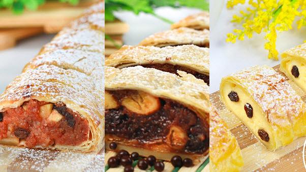 pastry strudel malang