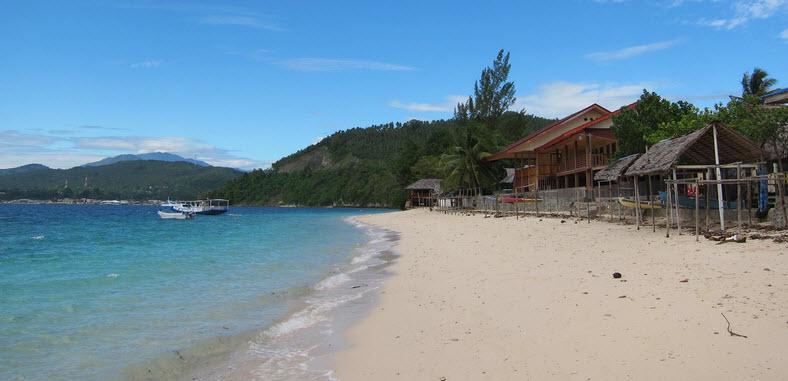 Pantai Tanjung Karang, Wisata di Sulawesi Tengah
