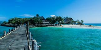 pulau umang banten