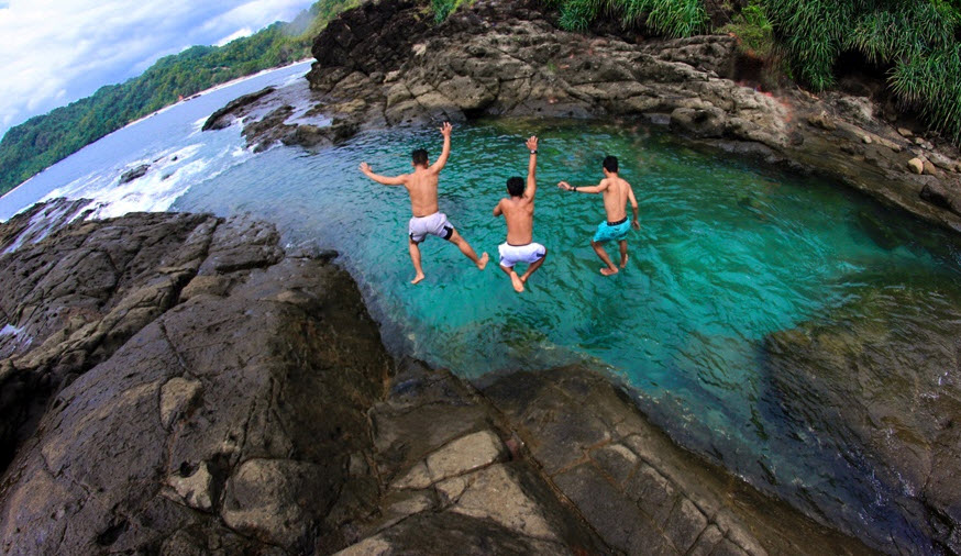 Indonesia Indah, Check Out Indonesia Indah : cnTRAVEL