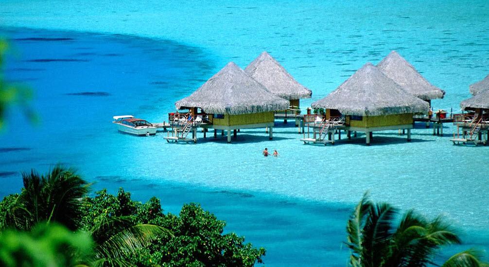 ... dan Keelokan Bawah Laut Bak Firdaus - Pusat Informasi Tempat Wisata