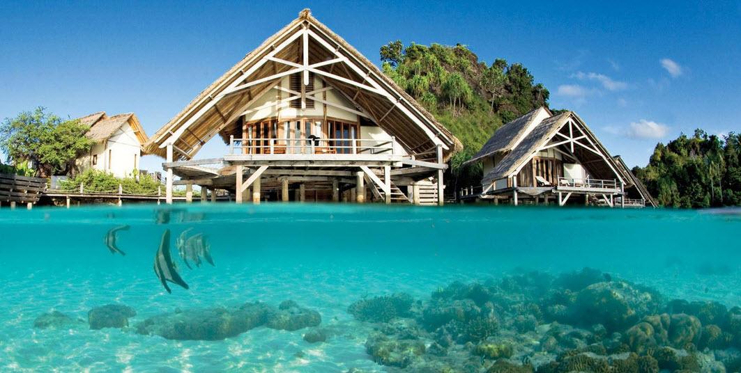 pulau waiwo