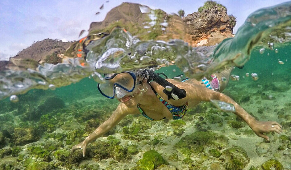 snorkeling_pantai_nglambor