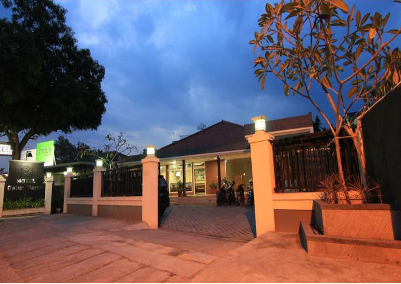 Rekomendasi 5 Hotel Murah Berkualitas Bintang Dekat Bandara Dengan View Eksotisme Pantai Lombok