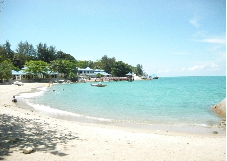 2 Pantai Matras Pusat Informasi Tempat Wisata