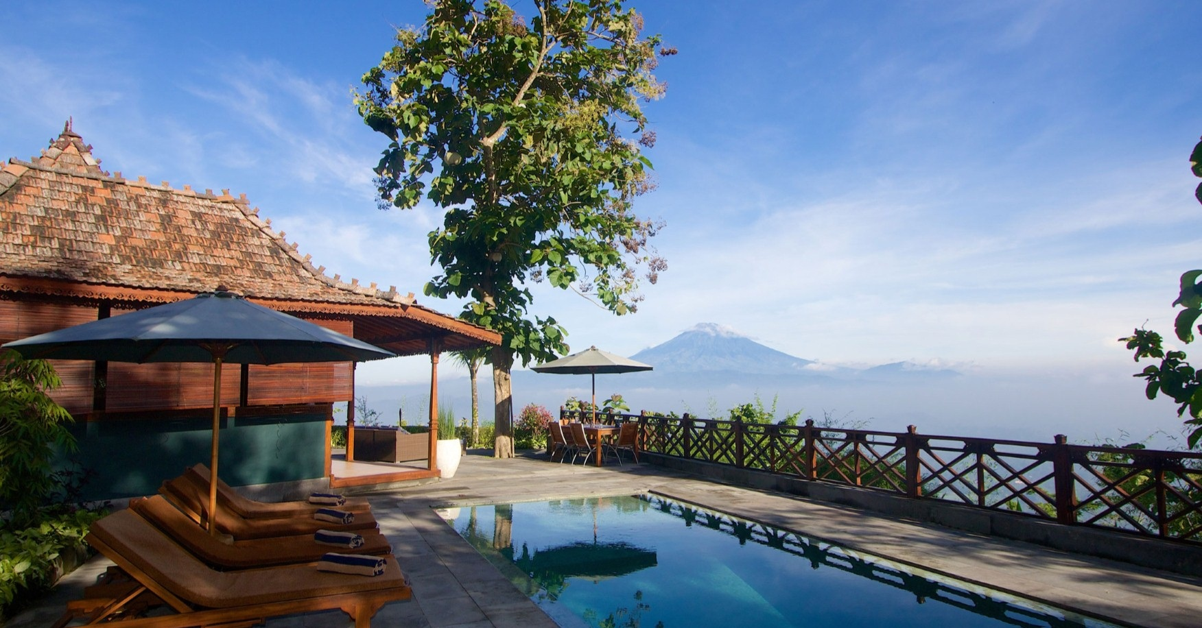 Hotel dekat Candi Borobudur Magelang - traveloka.com