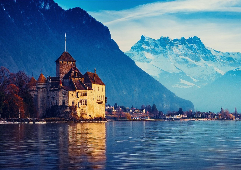 Swiss Dan Surga Wisata Terpopuler Yang Penting Anda Ketahui Pusat