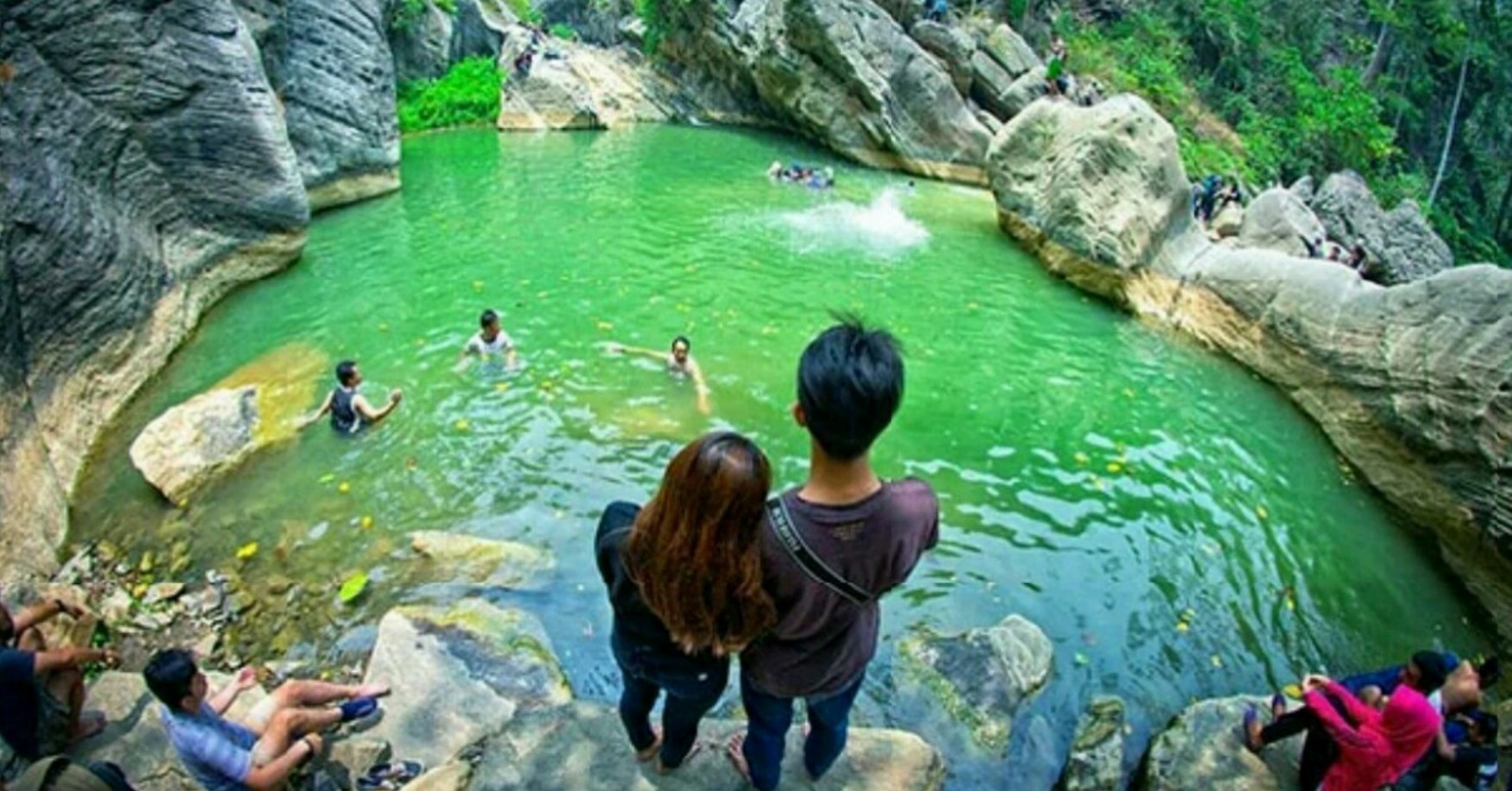 10. Sanghyang Heuleut - Pusat Informasi Tempat Wisata