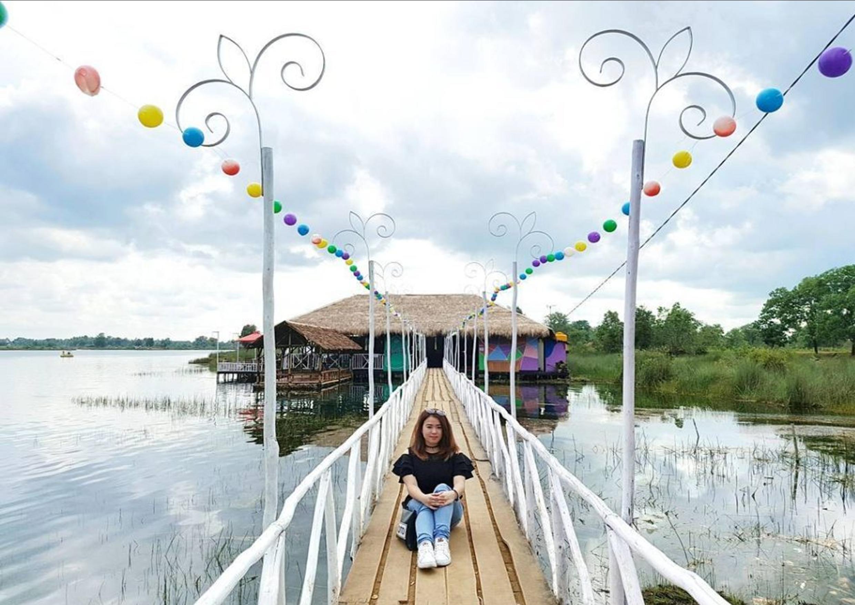 Banjarbaru Kota Berkarakter Yang Menyimpan Serpihan Surga Wisata