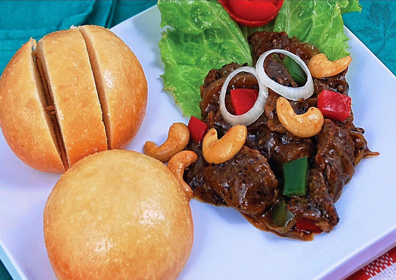 Wisata Kuliner Balikpapan Yang Menggoyang Lidah Pusat