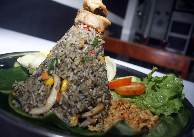 Wisata Kuliner Cimahi Yang Begitu Menggoda Pusat Informasi