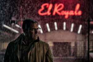 Bad Times At The El Royale - Penuh Dengan Kerahasiaan