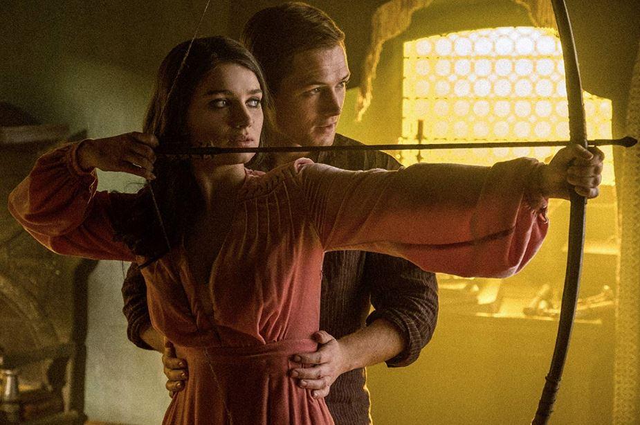 Robin Hood - Kembalinya Sang Pencuri Dengan Sentuhan Modern