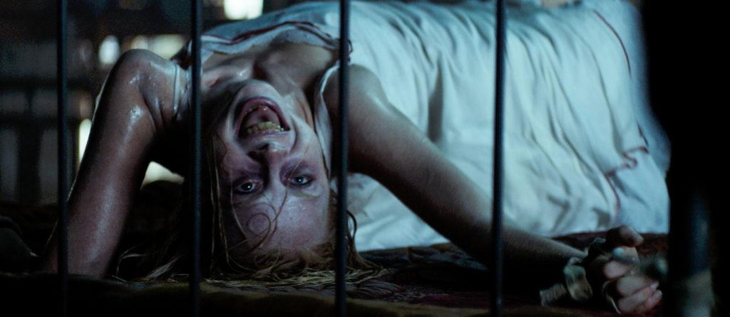 """The Possesion of Hannah Grace - Kembali Sang Iblis Pada Sebuah """"Mayat"""""""