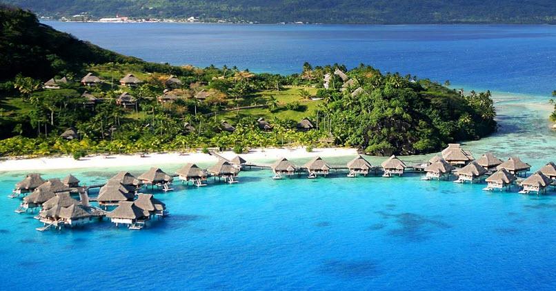 Pantai Ora Ambon - Maladewa Indonesia Yang Sangat Cantik
