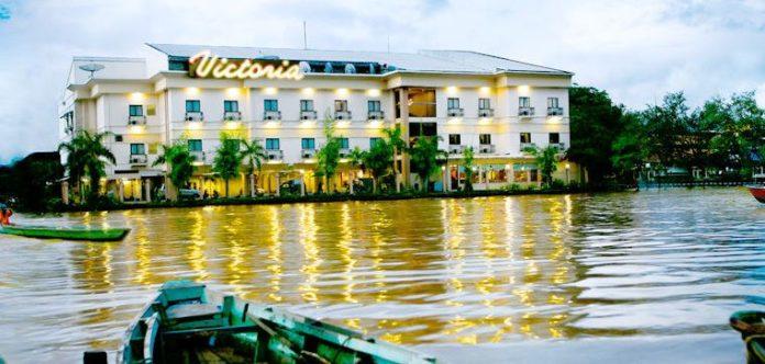hotel victoria banjarmasin