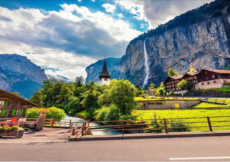 Swiss dan Surga Wisata Terpopuler, yang Penting Anda Ketahui