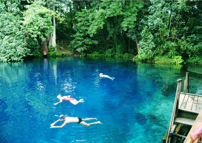 Bitung Kota Cantik Surga Wisata Page 4 Pusat Informasi